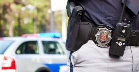 ΗΠΑ: Κατήγγειλε κλοπή αυτοκινήτου για να στήσει ενέδρα σε αστυνομικό