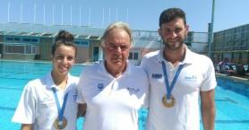 ΝΟΧ: Υποδοχή στους παγκόσμιους πρωταθλητές