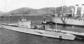 Βρέθηκε μετά από 73 χρόνια το υποβρύχιο «Κατσώνης»  (βίντεο - φώτο)