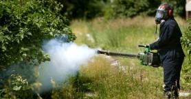 Ξεκινούν ψεκασμοί για την καταπολέμηση των κουνουπιών στο ν. Ρεθύμνου