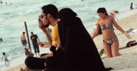 «Λιώνουν» στο Κουβέιτ: Στους 54 βαθμούς η θερμοκρασία