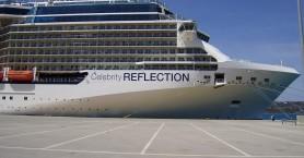 Τρια κρουαζιερόπλοια καταφθάνουν στο λιμάνι της Σούδας εντος της εβδομάδας