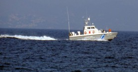 Ηράκλειο: Περιπέτεια στην θάλασσα για μια 4μελη οικογένεια