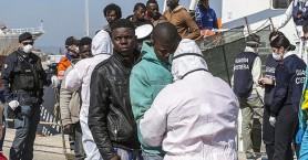 Μεγάλο δίκτυο διακινητών «έσπασε» η Ιταλία, σχεδόν 40 οι συλλήψεις