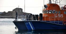 Επιστρέφει στην Κρήτη το μοναδικό της ναυαγοσωστικό σκάφος