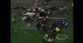 Συναγερμός για επίθεση στη Γαλλία - Νεκροί και τραυματίες (φωτό & βίντεο)