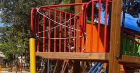 """Νέες παιδικές χαρές στο Δήμο Πλατανιά από το Πρόγραμμα """"ΦΙΛΟΔΗΜΟΣ ΙΙ"""""""