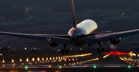 Δεύτερη αναγκαστική προσγείωση στα Χανιά χθες βράδυ