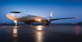 Αναγκαστική προσγείωση ενός Boeing στο αεροδρόμιο Χανίων