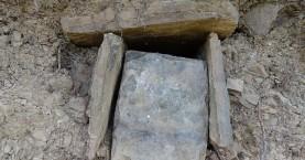 Έπαιζαν μπάσκετ και έπεσαν πάνω σε… τάφο