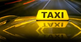 Μαχαίρωσαν οδηγό ταξί γιατί δεν ήθελαν να πληρώσουν την κούρσα!
