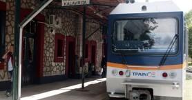 Μόνο οι ιταλικοί σιδηρόδρομοι υπέβαλαν δεσμευτική προσφορά για ΤΡΑΙΝΟΣΕ