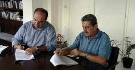 Συμβάσεις για έργα στον Δήμο Αρχανών - Αστερουσίων