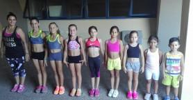 Κύδων: Ξεκίνησε το αγ. τμήμα της Ενόργανης Γυμναστικής
