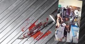 Συνελήφθη ο 46χρονος που μαχαίρωσε την αδελφή της γυναίκας του στην Σητεία