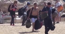 Μεταναστευτικές Ροές: 2.228 αφίξεις στην Ελλάδα από 2 - 23 Οκτωβρίου