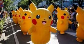 Και οι ασφαλιστικές στο «κυνήγι» των Pokemon Go!