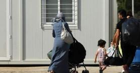 Προκηρύσσονται 4 θέσεις προσωπικού στα Χανιά για το προσφυγικό