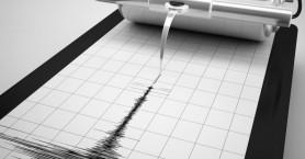 Σεισμός νότια των Χανίων έγινε αισθητός σε μεγάλη περιοχή
