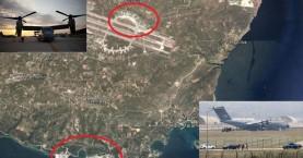 Ο ρόλος της βάσης της Σούδας και το Ιντσιρλίκ της Τουρκίας