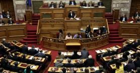 Οι σύλλογοι ασφαλιστικών διαμεσολαβητών από όλη την Κρήτη σε βουλευτές