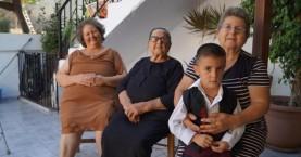 Mία καρπερή…Δημοκρατία στο Ζαρό , με 54 εγγόνια , δισέγγονα και τρισέγγονα!