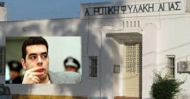 Νέα αίτηση αποφυλάκισης του Κατσούλα απο τις αγροτικές φυλακές Χανίων