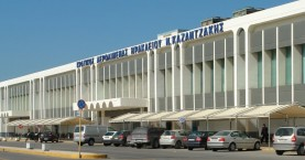Ηράκλειο: Συνελήφθησαν για πλαστά ταξιδιωτικά έγγραφα