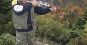 Κρήτη: Λαθροκυνηγός έπεσε πάνω στο τζιπ της θηροφυλακής