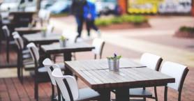 50% μείωση και δόσεις για τα τέλη παραχώρησης κοινόχρηστου χώρου στα Χανιά