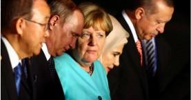 «Οργιάζουν» τα γερμανικά ΜΜΕ: Στον ΟΗΕ η Μέρκελ;