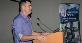 O Καθηγητής Μ.Γαροφαλάκης στη λίστα των επστημόνων με τη μεγαλύτερη επιρροή