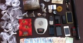 Εξαρθρώθηκε οργάνωση διακίνησης ναρκωτικών στη Λήμνο