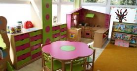 Κλήρωση παιδικού καθίσματος για τα φιλοξενούμενα νήπια και βρέφη του  Δ.Ο.ΚΟΙ.Π.Π.
