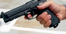 Είχε πιστόλι μέσα στο αυτοκίνητο που οδηγούσε σε περιοχή του Μυλοποτάμου