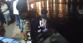 Νεκρός άνδρας από πνιγμό στο λιμάνι της Σητείας μετά τα μεσάνυχτα