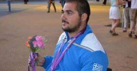 Το μήνυμα του Μανώλη Στεφανουδάκη μετά την κατάκτηση του χρυσού στο Ρίο