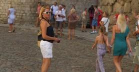 Κατά 40% αυξήθηκε η τουριστική κίνηση από Ρωσία προς Κρήτη