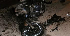 Ένας νεκρός και δύο τραυματίες σε ένα ακόμη τροχαίο δυστύχημα στην Κρήτη