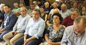 Οι εκδηλώσεις για την επέτειο απο το Ολοκαύτωμα της Βιάννου