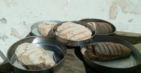 Σεμινάριο παρασκευής παραδοσιακού ψωμιού και εκλογές στο Πενταμόδι