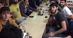 ΕΚΑΣΚ: Με το… δεξί Κύδων, ΑΟΚ  Χανιά