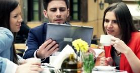 Ο νέος φόρος στον καφέ απασχολεί τους νέους