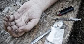 Τα Χανιά πρώτη πόλη στη χρήση ναρκωτικών αναλογικά με τους κατοίκους της