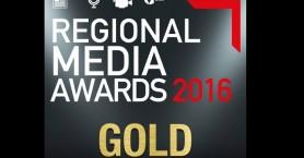 Χρυσή κορυφή για το Flashnews.gr στην Ελλάδα - Έξι βραβεία σε διαγωνισμό