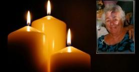 Πένθος στον Σύλλογο Ποντίων Χανίων - «Έφυγε» η Μαρία Χανταμπή Γρηγοριάδου