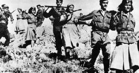 Ο εορτασμός της Επετείου Εθνικής Αντίστασης στα Χανιά