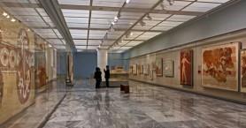 Μια βραδιά στο Αρχαιολογικό Μουσείο Ηρακλείου