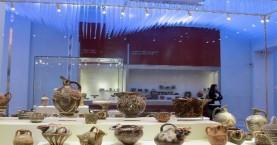 Διπλάσιοι οι επισκέπτες στο αρχαιολογικό μουσείο Ηρακλείου το 7μηνο 2016