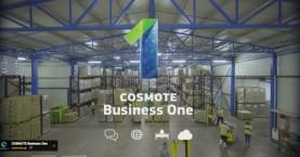 Cosmote Business One: Οι νικητές της «Επόμενης Γενιάς Επιχειρήσεων»